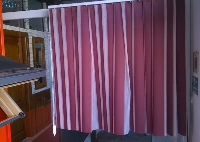 Showroom tamplarie PVC