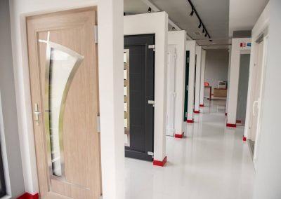 Showroom Tamplarie PVCValcea
