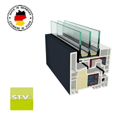 Tehnologie STV