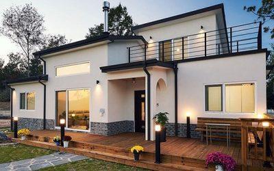 Cand e bine sa schimbam ferestrele la o casa?