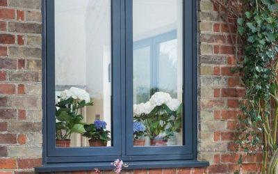 De ce sa alegem ferestrele de culoare gri antracit