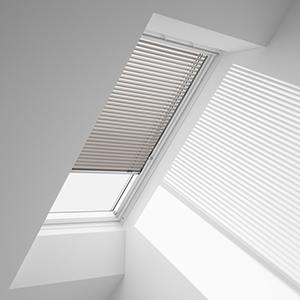 Balcon VELUX CABRIO®, GDL lemn lăcuit transparent